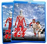 Sci-Fi Live Action - Iron King Blu Ray Value Price Set Vol.5 6 (2BDS) [Japan LTD BD] HUM-273
