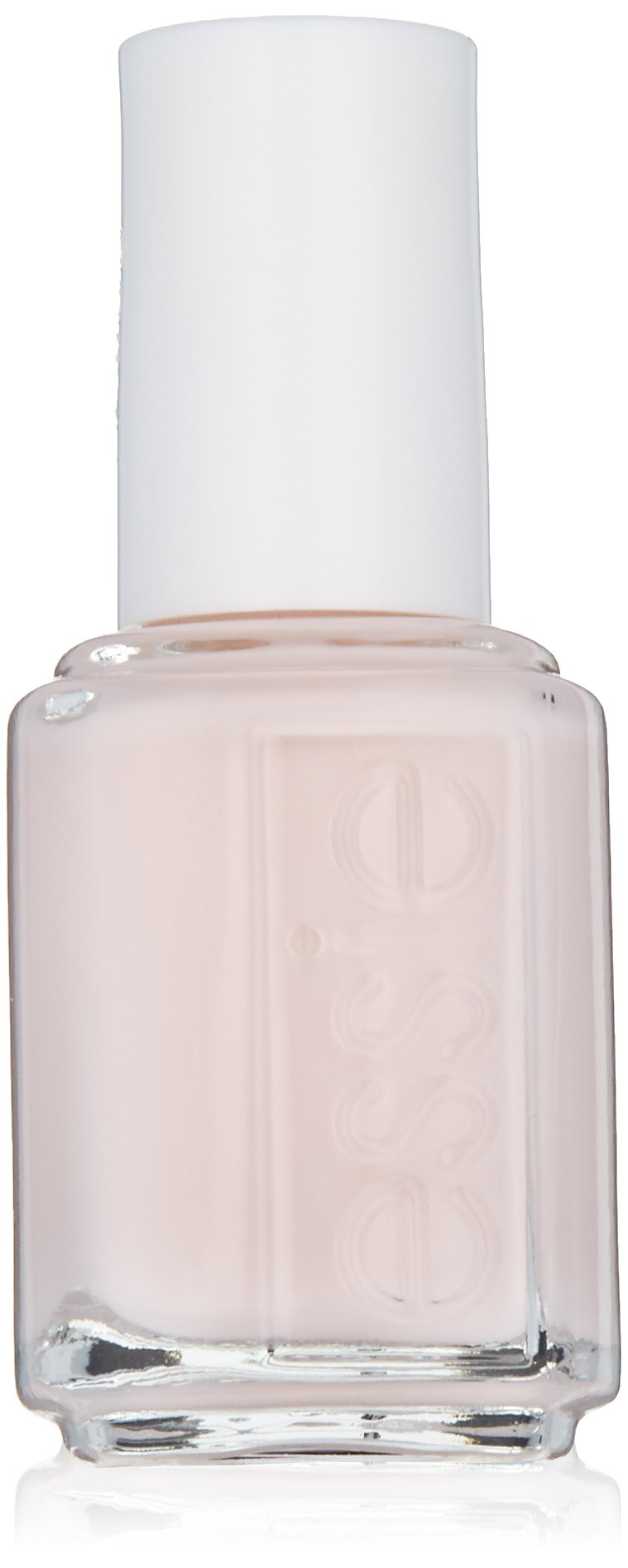 Amazon.com : essie nail polish, minimalistic, pink sheer nail polish ...
