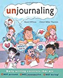 img - for Unjournaling book / textbook / text book