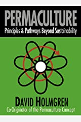Permaculture: Principles and Pathways beyond Sustainability Paperback