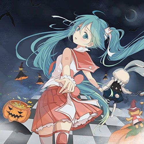 Halloween Dream (feat. Hatsune