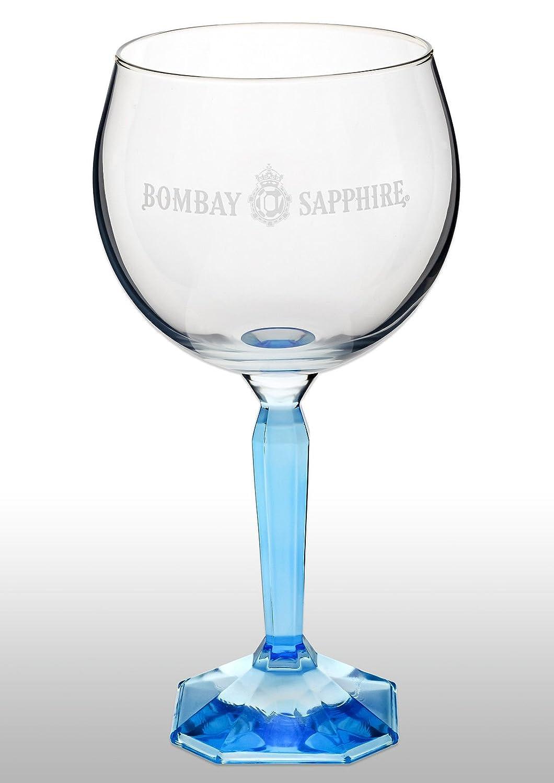 Bombay Sapphire Gin Balloon Glass x 1