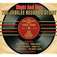 Night & Day-Jubilee Records