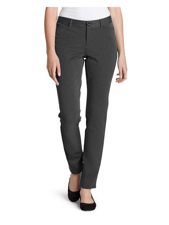 Eddie Bauer Women's Travel Pants - Curvy 21107133