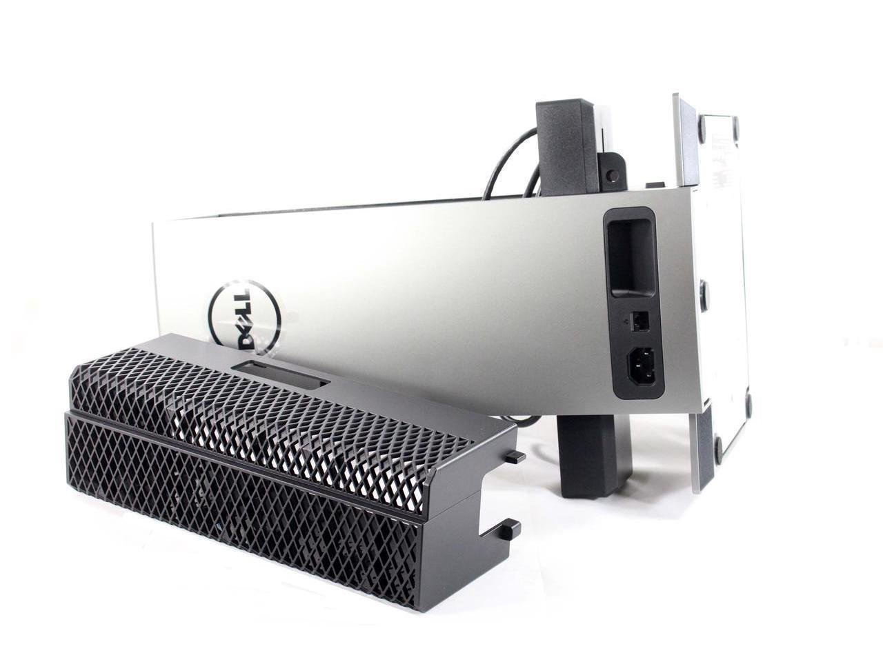 New Genuine Dell OptiPlex 7040 5040 3040 3046 1 RJ-45 And 1 Power IEC 60320 C14 Port Small Form Factor All In One Stand OSS17 6P8CR 06P8CR CN-06P8CR by Dell (Image #1)