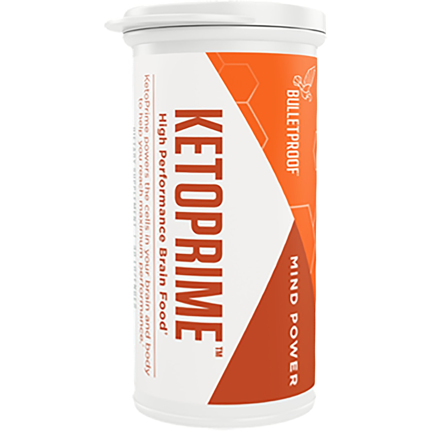Bulletproof KetoPrime, High Performance Brain Food (30 Count)