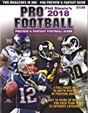 Phil Steele's 2018 Pro Football Preview & Fantasy Football Guide