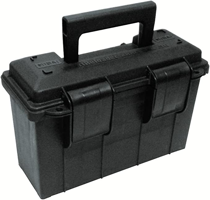 Smart Reloader SMARTRELOADER Caja de Municion #30 M19A1: Amazon.es ...