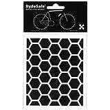 RydeSafe Reflective Decals - Hexagon Kit - Small