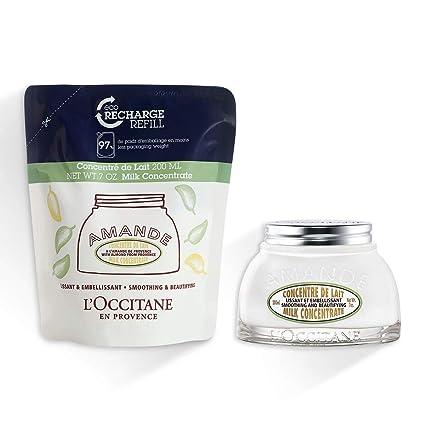 Amazon.com: LOccitane - Recambio para concentrado de leche ...