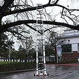 Telescoping Ladder Extension Multi-Purpose 18.5