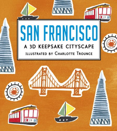San Francisco: Panorama Pops - Francisco San Powell