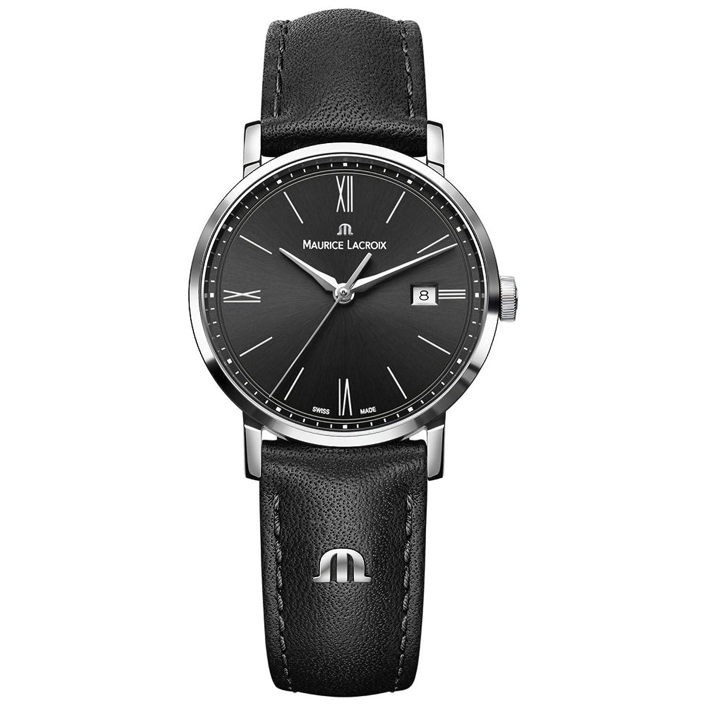 (モーリスラクロア) Maurice Lacroix 腕時計 ELIROS EL1084-SS001-313-1 レディース [ B017BUGISY