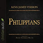 Holy Bible in Audio - King James Version: Philippians |  King James Version
