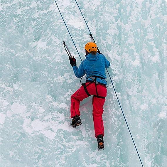 Acero inoxidable Esquí de la nieve del hielo al aire libre ...