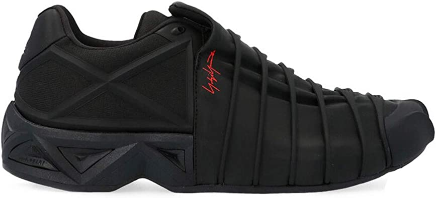 Amazon.com: adidas Y-3 by Yohji Yamamoto Y-3 Yuuto Black-Y3/Black-Y3/Footwear  White UK 10.5 (US Men's 11, US Women's 12): Shoes