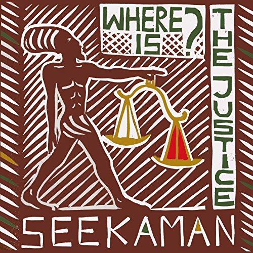 Seekaman-Where Is The Justice-CD-FLAC-2016-YARD Download
