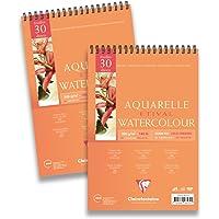 Clairefontaine Aquarelle Spiralli Defter, 420 X 297 Mm