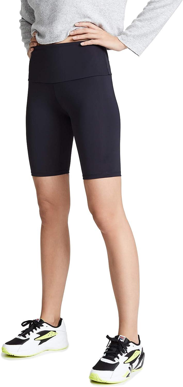 Onzie Womens Hig Rise Bike Short Yoga Shorts