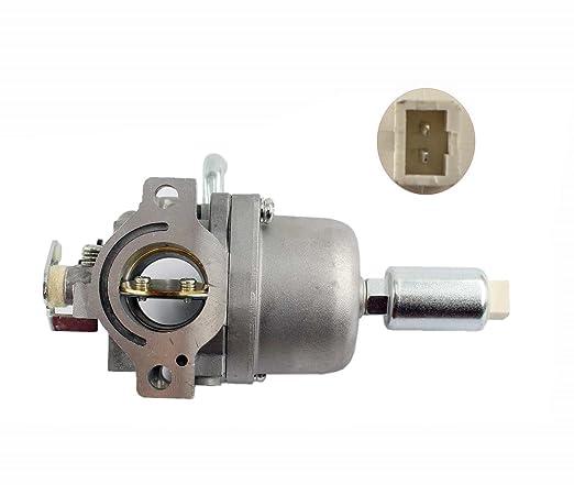 Carburador para Briggs & Stratton 594603 591734 796110 ...