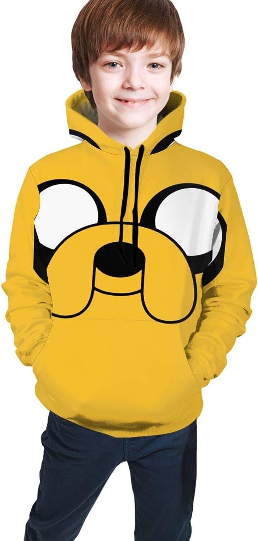 KYKU Money Hoodie for Boys 3D Print Graphics 100 Dollar Bill Sweatshirt with Pocket for 6-16 Years Kids Girls Teen
