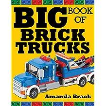 Big Book of Brick Trucks