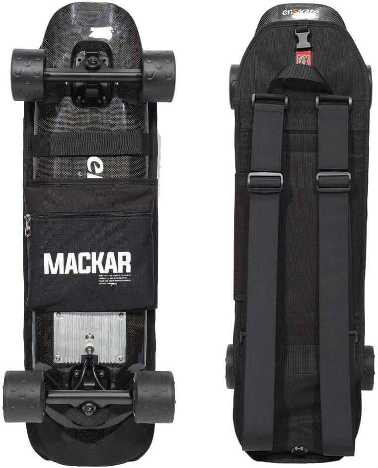 Skateboard Carrier Backpack