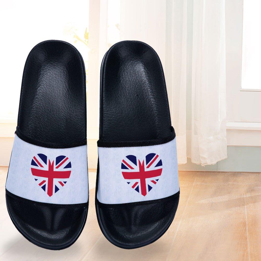 Little Kid//Big Kid XINBONG Boys Girls Non-Slip Shower Sandals House Bath Slippers