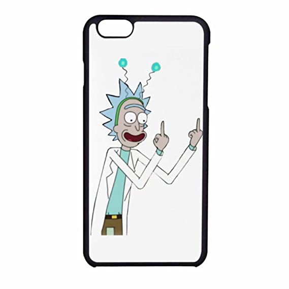 iphone 6s case rick and morty