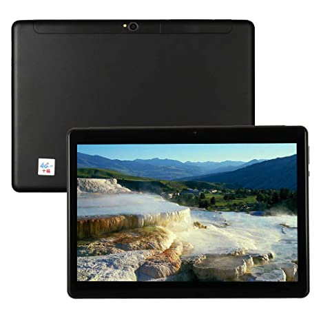 Amazon.com: Tablet PC Android 9.0 de 10 pulgadas, 6 GB de ...