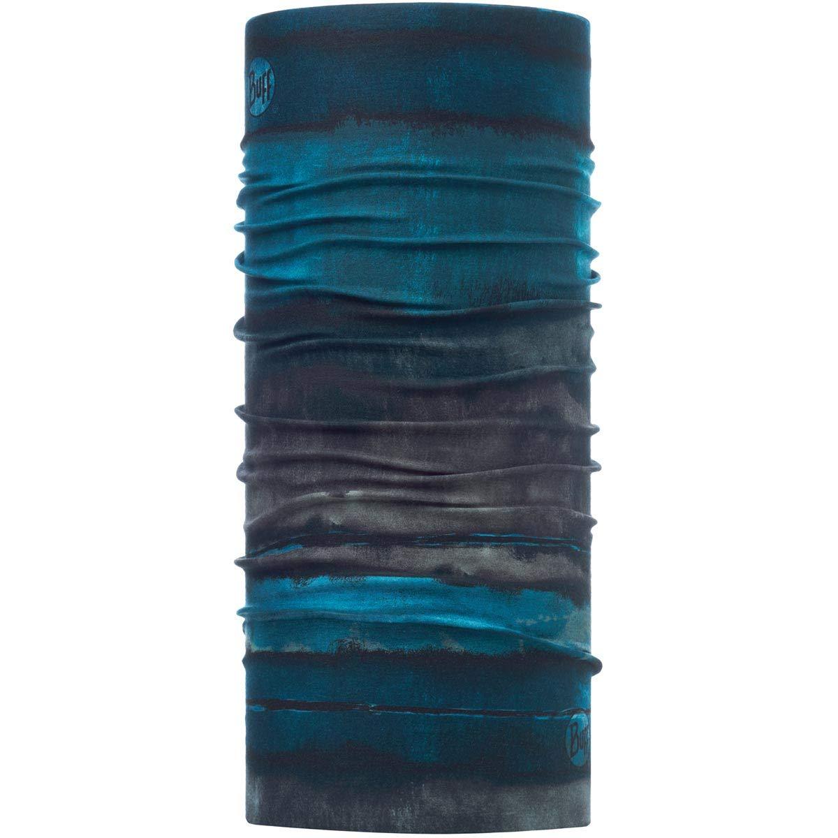 Buff Rotkar, Scaldacollo Ad Alta Protezione UV Unisex – Adulto, Deepteal Blue, Taglia Unica Scaldacollo Ad Alta Protezione UV Unisex - Adulto 117
