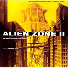 Alien Zone 2: The Spaces of Science-Fiction Cinema