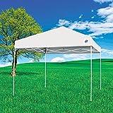 E-Z UP Envoy Instant Shelter Canopy, 10 by 10, White