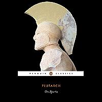 On Sparta (Penguin Classics) (English Edition)