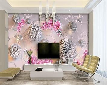 Malilove Wallpaper Für Wände 3D An Der Wand Hängen Interieur Kunst ...