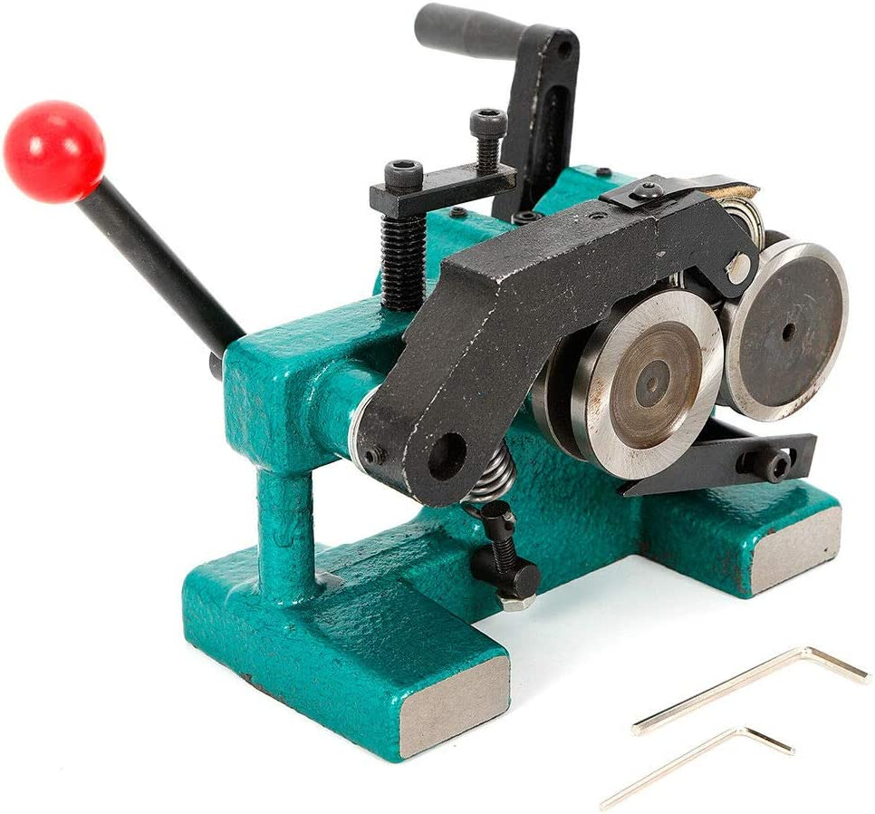 1.5-25mm Needle Grinding Machine Tool for Surface Grinder Tool Ethedeal Manual Punch Pin Precision Grinder