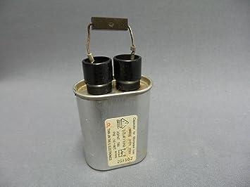 recertificación Goldstar mwoc 21070 2100 V 0.70uf microondas ...