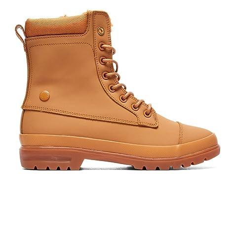 innovative design a8175 9d6cd DC Shoes Damen Amnesti Wnt Stiefel: DC Shoes: Amazon.de ...