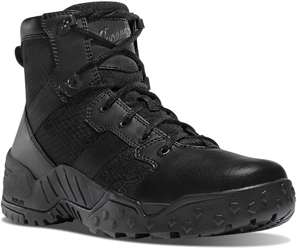 Danner 25730 Men s Scorch Side-Zip 6 Hot Shoe