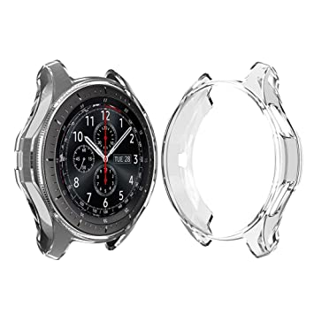 MM456 Funda para Samsung Galaxy Watch46mm Samsung Gear S3 ...