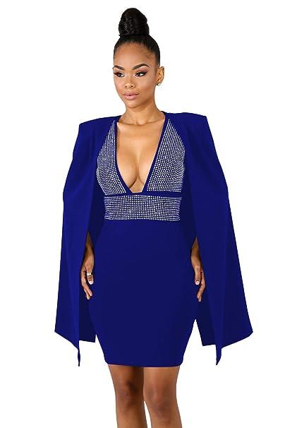 Amazon.com: Sexy Club, trajes para mujer, diseño de ...