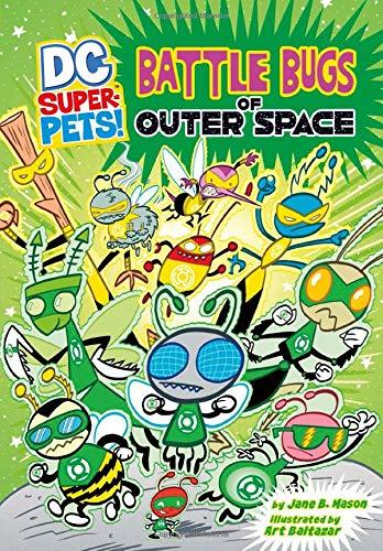 Space (DC Super-Pets) ()