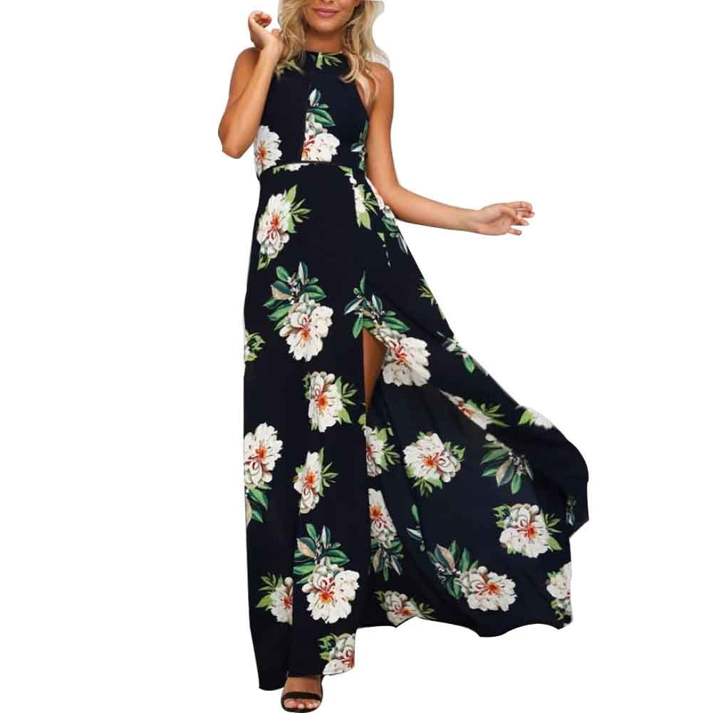 ab13cf595b1d6 Top 10 wholesale Floral Print Full Length Dresses - Chinabrands.com