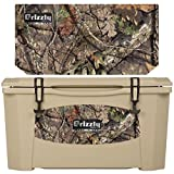 grizzly cooler 60 - Grizzly Coolers - Tan - Mossy Oak - Breakup - 60 Quart