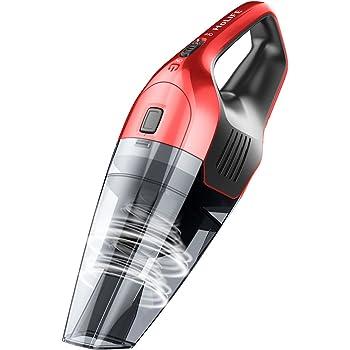 dirt devil gator 15 6v cordless bagless handheld vacuum with brushroll bd10165 home. Black Bedroom Furniture Sets. Home Design Ideas