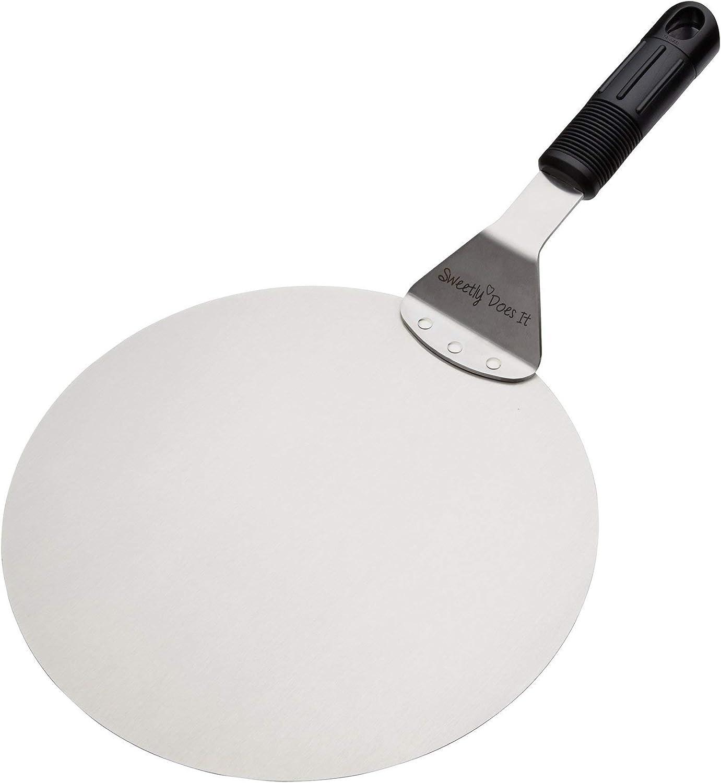 Kitchen Craft Sweetly Does It Paleta para Tarta Acero Inoxidable