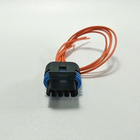 96-97 LT1 LT4 Connector Pigtail PT-ICM1-C GM Ignition Control Module ICM