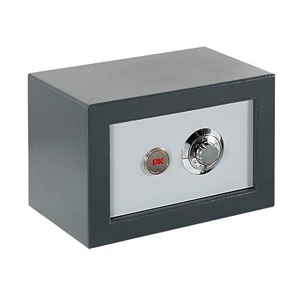 FAC 05453 Caja Fuerte