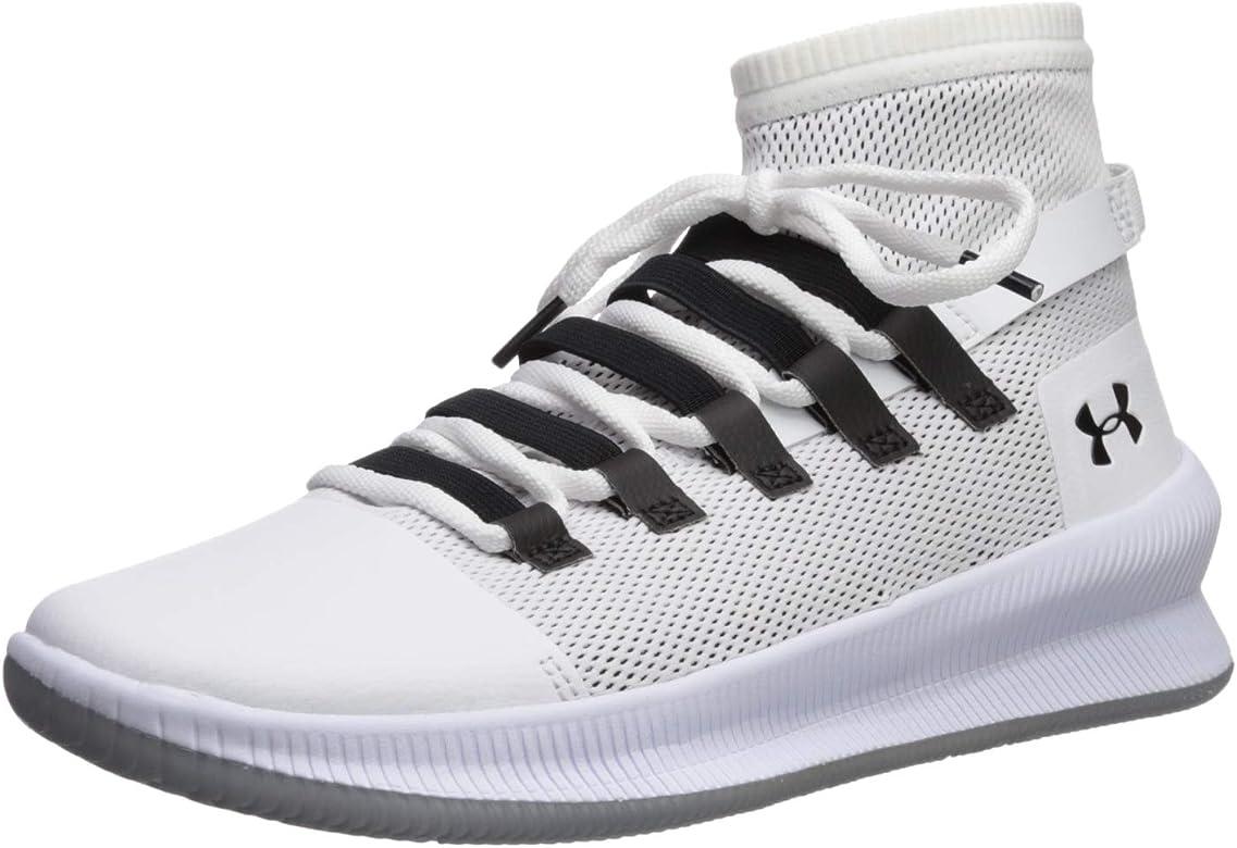 Under Armour M-Tag Future Signature - Zapatillas de Baloncesto ...