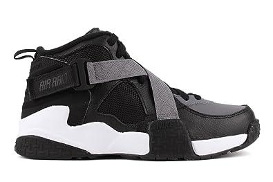 18db77b3 Amazon.com | NIKE Air Raid (GS) Boys Basketball Shoes 644412-001 ...